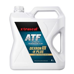 Dầu hộp số tự động ATF Auto Transmission Fluid Dextron III
